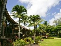 Anini Beach Front Home, Anini, Kauai