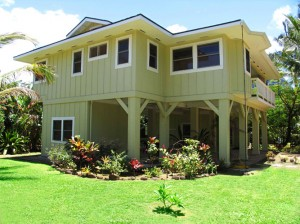 Hawaii Custom Home Plans Designs Packages Hawaiian Homes Construction
