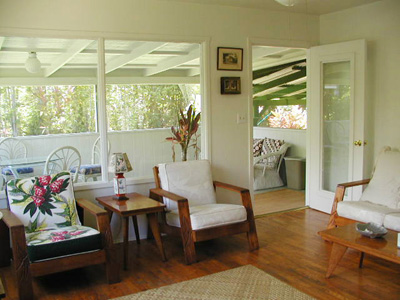 The Haena Cottage, Kauai