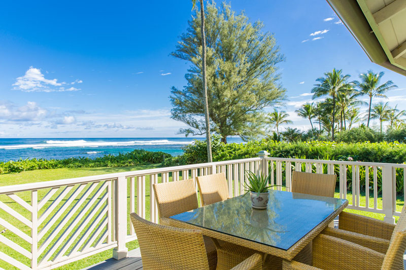 Jean Abbott Properties Offers Over 200 Of The Finest Kauai Vacation Rentals Located Throughout Desirable Coastal And Beach Communities Island