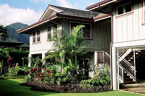 Hanalei Bay Vacation Home, Kauai