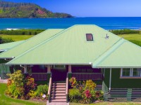 Plantation Cottage Hanalei Jean And Abbott Properties