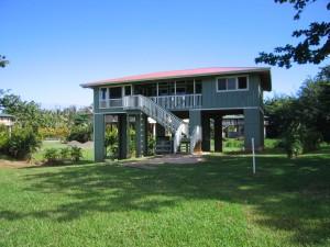 Hale Oli Haena, Kauai
