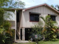 Johnson Hale, Hanalei, Kauai