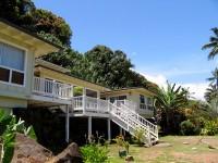 Wade Hale, Anini Beach, Kauai