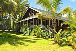 Makalea Palms Hale, Kilauea, Kauai