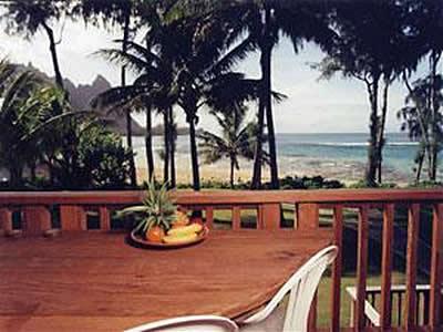 Bali Hai Dream House, Haena, Kauai