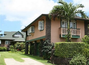 The Carriage House, Hanalei, Kauai
