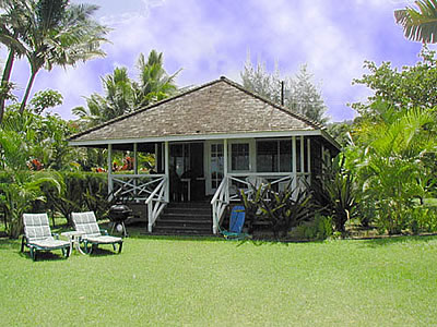 Hanalei Cottage, Kauai