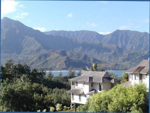 Hanalei Dream Villa, Princeville, Kauai