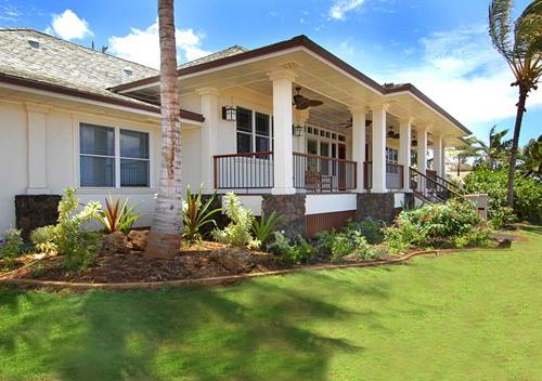 Hanalei Honu Beach House