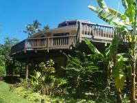 Keiki Leo, Haena, Kauai