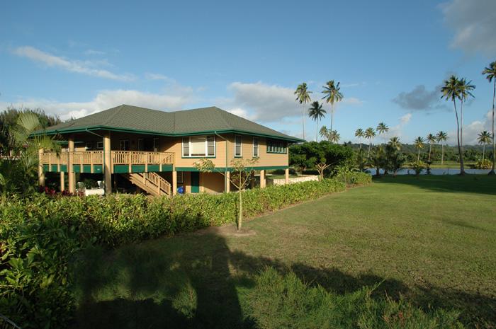 Koloko, Hanalei, Kauai