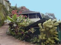 Kuraoka Hale, Haena,  Kauai