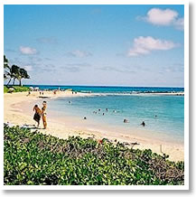 Poipu Beach Vacation Rentals