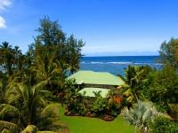 Blue Lagoon, Haena, Kauai