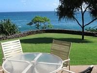 Poipu Shores #104C, Kauai