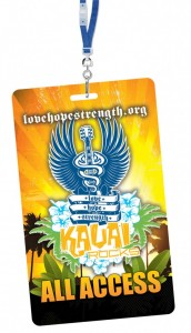 Kauai Rocks Benefit Concert
