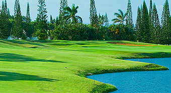 Kauai's Prince Golf Course