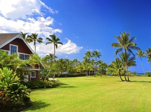 perfect hanalei vacation rental