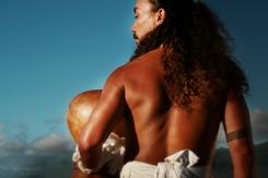 Kealii Reichel music on kauai
