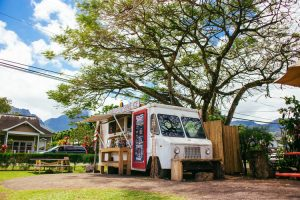 Wishing Well Shave Ice Hanalei Kauai