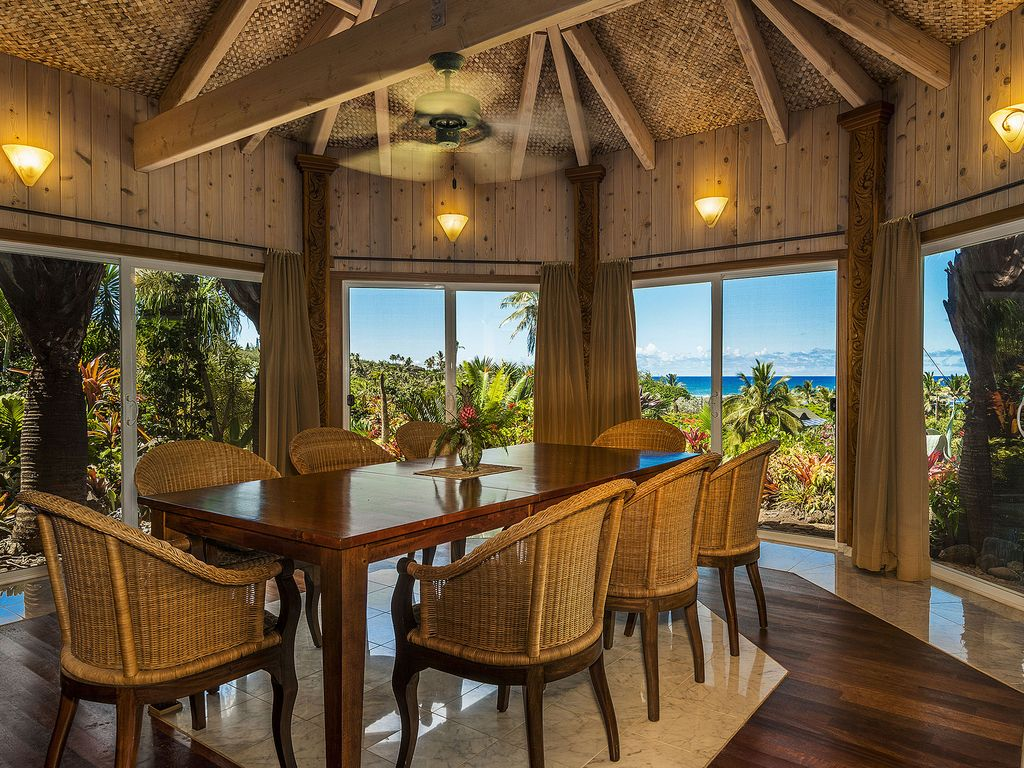 Kauai Gardens Estate | Jean and Abbott Properties