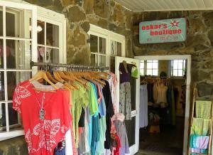 Oskar's Boutique, Kilauea, Kauai