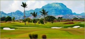 Kauai Golf Courses