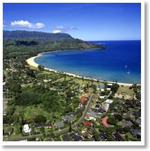 Hanalei Vacation Rentals