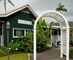 Postcards Cafe, Hanalei