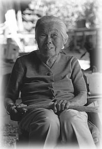 Grandma Nonaka, Lawai International Center