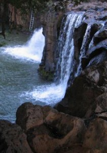 Places to Avoid on Your Next Kauai Vacation | Kipu Falls