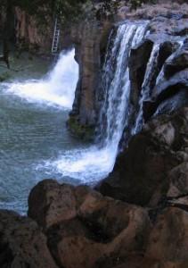 Kipu Falls Kauai