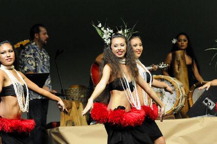 Hula on Kauai