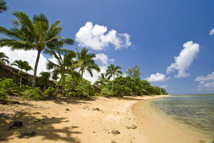 Kauai Vacation Rental