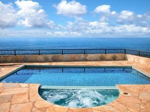 Oceanview Poipu vacation rental home