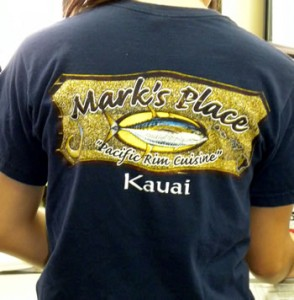 Where to eat on Kauai