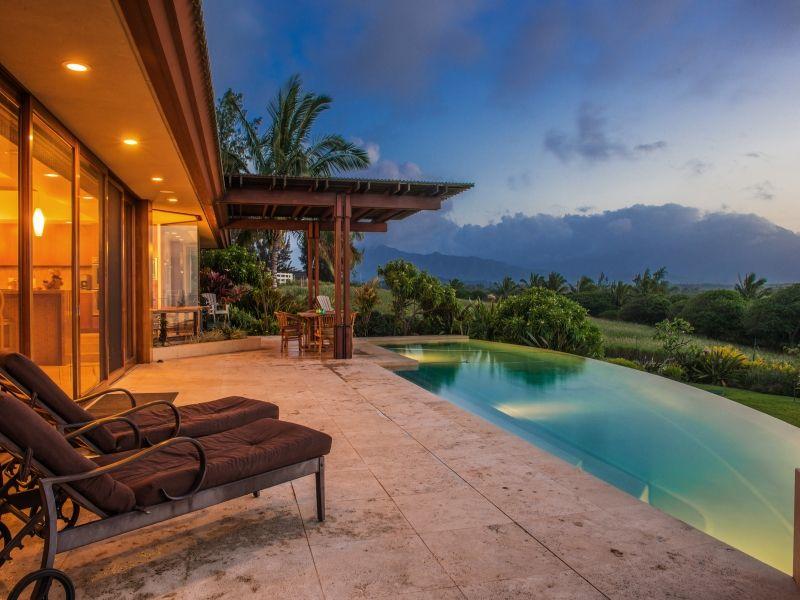Secret Beach Nani Kilauea Home Jean And Abbott Properties