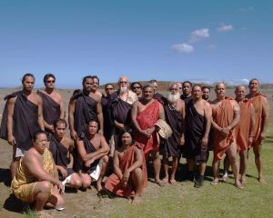 friends of Kahua o Kaneiolouma
